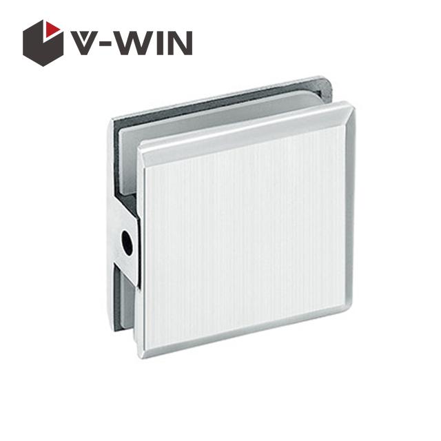 Beveled Glass Door Fitting
