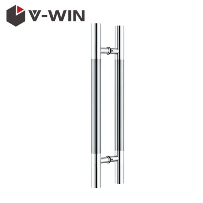 H Shape Stainless Steel Door Handle