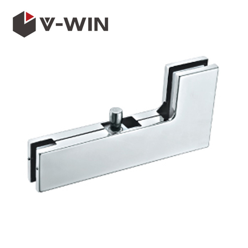 Patch fittings for glass door VW-PF-04