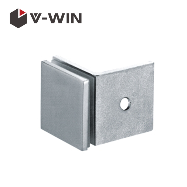 glass fitting hardware accessories for shower room